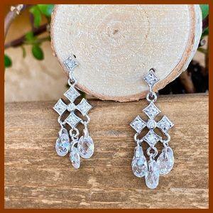Earrings- Shine Like A Diamond